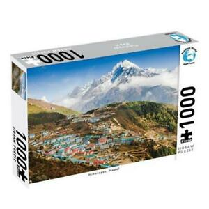 1000 Piece Jigsaw Puzzle - Himalayas, Nepal
