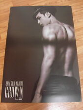 2PM - GROWN (Nichkhun) Ver.B [ORIGINAL POSTER] K-POP *NEW*