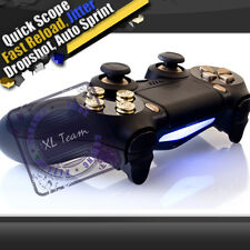 PS4 Custom Rapid Fire Bullet Modded Controller COD Ghosts BF4 AW BLACK OPS 3