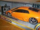 Lamborghini Murcielago Jada RC Rollers Radio Car Size 1:16 NEW