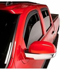 Auto Ventshade Low-Profile Deflectors 894008