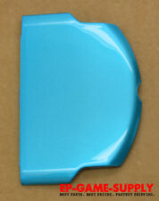 Vibrant Blue InviZimals Replacement Battery Cover Door for Sony PSP-3001
