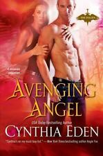 Avenging Angel (The Fallen) by Eden, Cynthia (May 28, 2013) Paperback