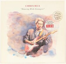 Dancing With Strangers  Chris Rea  Vinyl Record