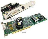 IBM GXT6500P 128MB PCI-x DVI 09P6696 Video Card 00P4473 3D Graphics Accelerator