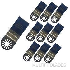 "10 x 1-3/8"" Tungsten Carbide Universal Saw Blade-Bosch Multi-X, Chicago Electric"