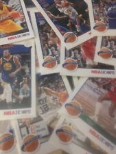 Basketball NBA Hoops Tribute Inserts (Complete Your Set!) Free Shipping
