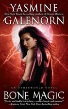 Bone Magic 7 by Yasmine Galenorn (2010, Paperback) Paranormal Romance
