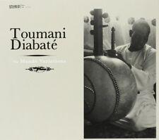 TOUMANI DIABATE - THE MANDE VARIATIONS  CD NEW+