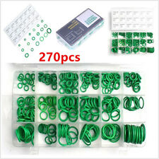 270x18 Sizes Kit A/C Air HNBR O Seals Auto Rings Conditioning System Repair Tool