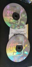 Microsoft Office 2000 Small Business W Key - 2 Disc