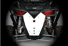 Pro Armor Rear Bumper Skid Plate WHITE Polaris XP1000 XP41000 XP 1000 XP4 1000