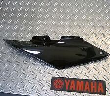 "Yamaha WR125X / WR125R  ""Seitenverkleidung rechts schwarz"" Original Yamaha"