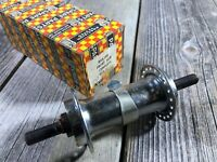 VINTAGE RALEIGH FRONT HUB 40 HOLES 40H RHA-180 VINTAGE DELIVERY BIKE BICYCLE NOS
