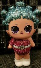 New Soft Toy Merbaby POP Girls Doll Stretch Slow Rising Girl Lol Dolls Toys UK