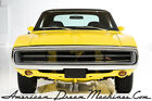 1970 Dodge Charger 440 6-Pack PS PB Rotisserie Car 1970 Dodge Charger 440 6-Pack PS PB Rotisserie Car Automatic
