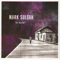 Mark Sultan - Let Me Out (Vinyl LP - 2018 - US - Original)