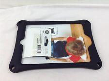Ipad Mini Rugged Bumper Cover Pad Black (iPad mini 1/2/3/4) by ONN