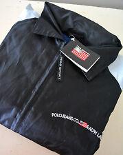 Vintage RALPH LAUREN POLO SPORT Windbreaker Jacket Size LARGE Mens FLAG 90s #bj