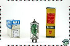 EF86 Mullard Blackburn (B) silver Vacuum Tube, Valve, Röhren, NOS, NIB. x1
