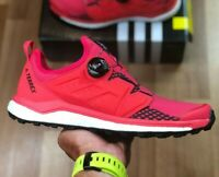 Adidas Terrex Agravic Boa Pink BC0540 Womens Trail Running Shoes Size 10.5