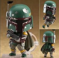 Nendoroid 706 Star Wars Episode V:The Empire Strikes Back Boba Fett PVC Figure