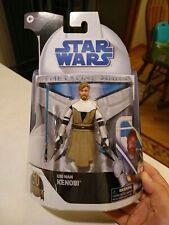 Star Wars Black Series The Clone Wars Target Exclusive Obi-Wan Kenobi In Hand 1