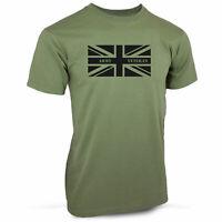 Army Veteran, British Army, Military T-Shirt, Tee Shirt, Small to 3XL