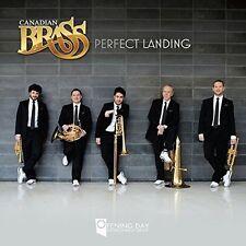 Canadian Brass - Perfect Landing [New CD]