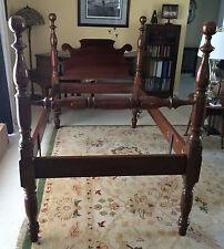 Cherry Antique Beds & Bedroom Sets | eBay