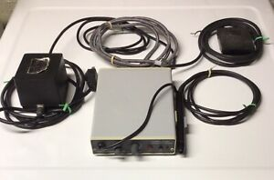 Parkell Clean Machine Turbo 25-30 Ultrasonic Scaler