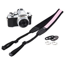 JJC Neck Strap Professional Adjustable Camera Shoulder Strap for Fujifilm Sony