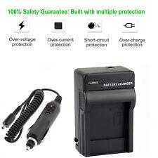 Charger for Sony NP-BG1 FG-1 CyberShot DSC-W30, W35, W50, W55, W70, W80