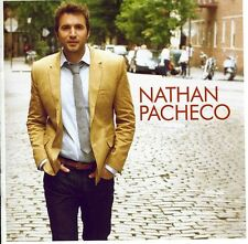 Nathan Pacheco - Nathan Pacheco [New CD]