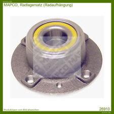 MAPCO 26910 Wheel Bearing Kit Volvo 440 460 480