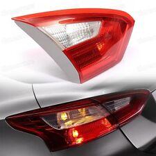 1Pcs Left Side Rear INNER Tail Light Lamp for Ford Focus Sedan 2012-2014 2013
