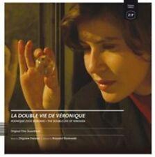 Krzysztof Kieslowski Zbigniew Preisner - Double Life of Veronique CD