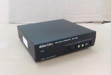 Datavideo TBC-1000 Time Base Corrector 4:2:2 Digital Full Frame Synchronizer