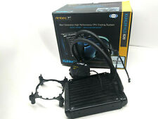 Antec Kuhler H20 620 CPU AIO All-in-One Liquid Cooler No Fan 1 Bracket UNTESTED