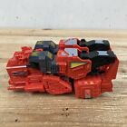 Transformers Armada Max-Cons: Overload Incomplete No Head Or Rollout
