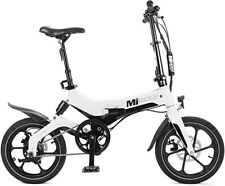 2020 MiRider One Folding Lightweight E-Bike Ebike Bike