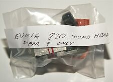 BRAND NEW EUMIG 820 SOUND HEAD (for Super 8 only)