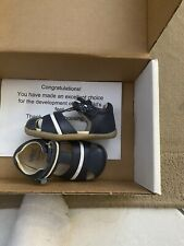 Bobux Toddler Girl Shoes, Size 21