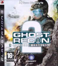Tom Clancy's Ghost Recon: Advanced Warfighter 2 (PS3) VideoGames