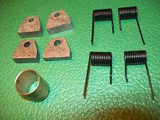Delco Starter Rebuild Kit John Deere M B L LA 70 1107127 1107064 1107445 6 Volt