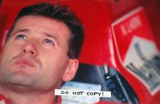 9x6 Photograph, Nicola Larini  F1 Scuderia-Ferrari Portrait 1994