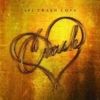 Afi - Crash Love (NEW CD)