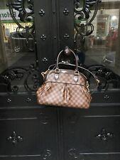 Louis Vuitton Tasche, Model Trevi PM, sehr guter Zustand, Staubsack vorhanden.