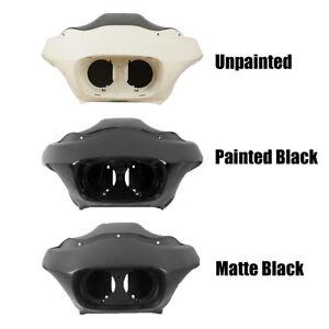 Inner & Outer Headlight Fairing For Harley Touring FLTR Road Glide 1998-2013 New