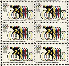US Scott 1460 Olympics 1972 Cycling  Sapporo sheet of 50 Mint NH